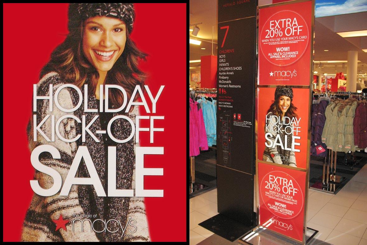 macys fashion sale