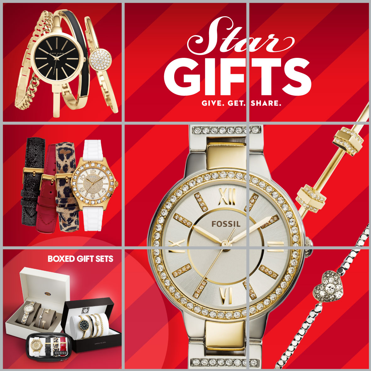 Macys Luxury Watches