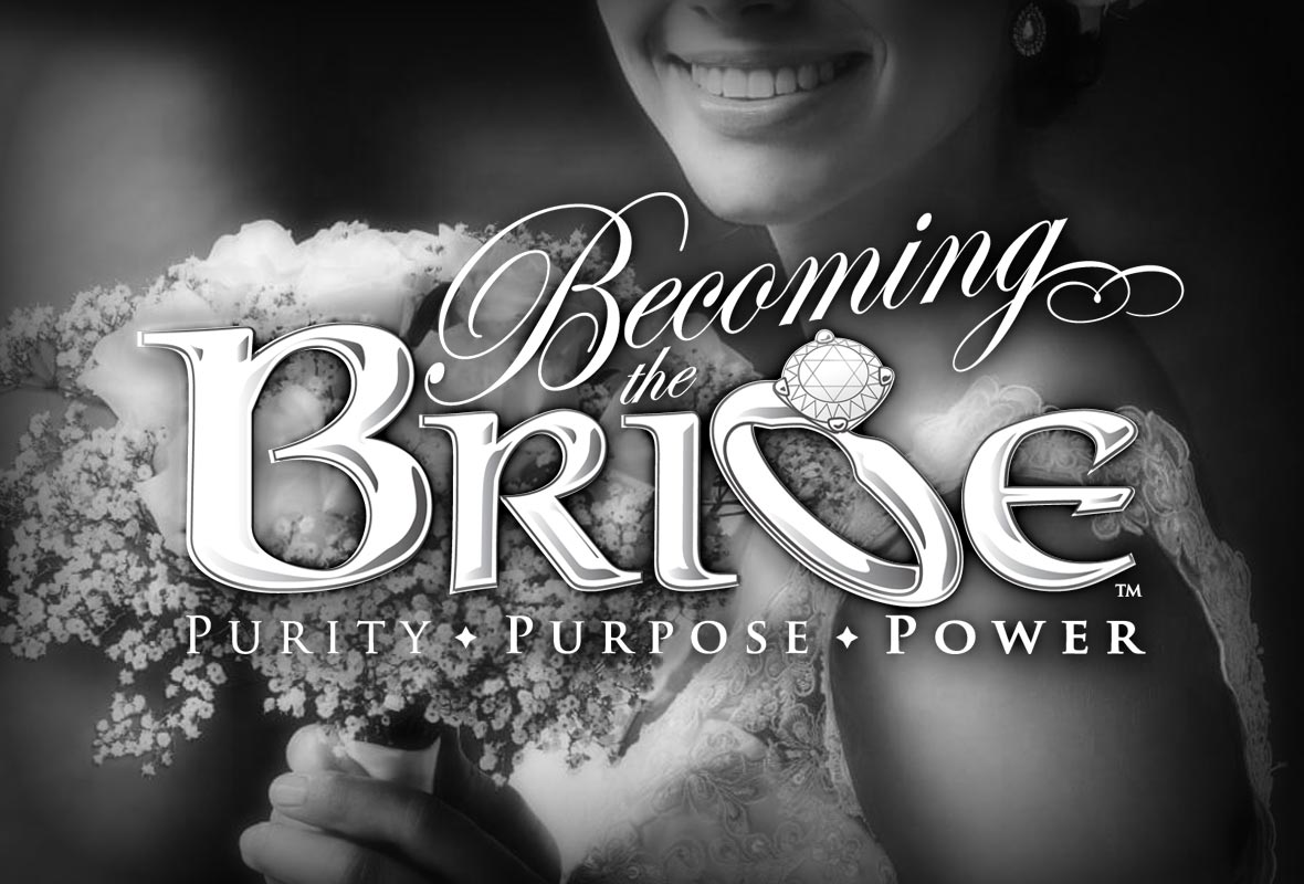 Becoming the Bride - Logo
