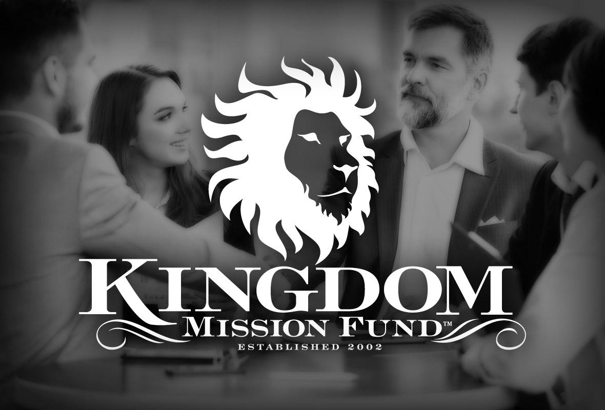 Kingdom Mission Fund - Logo