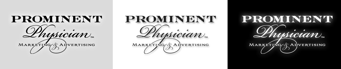 Prominent Physician - Logos