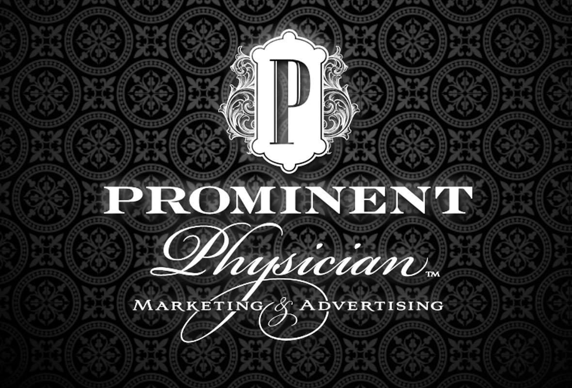 Prominent Physician - Logo