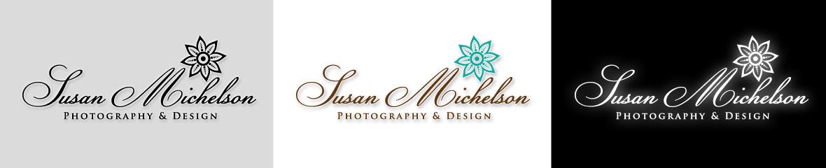 Susan Michelson - Logo