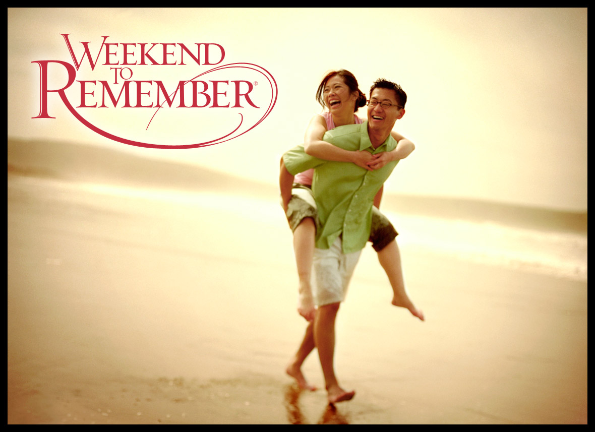 Weekend to Remember - Advertising