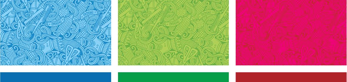 MATRIX Style Link - Patterns