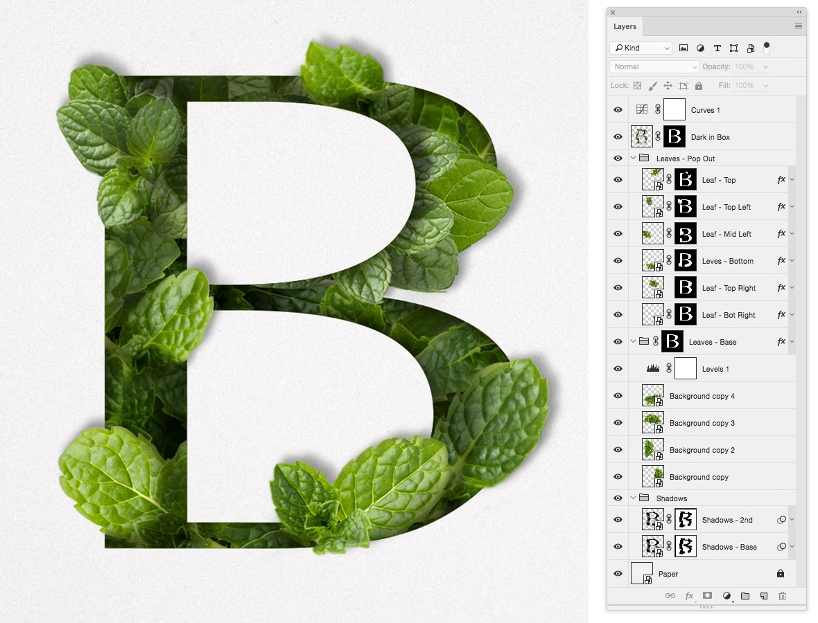 Biolage Be Logo